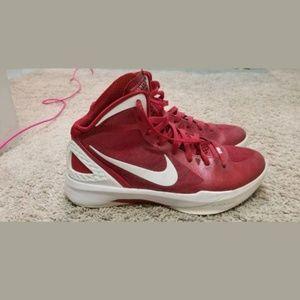 Nike Zoom Hyperdunk Basketball Sneakers
